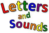 Буквы и звуки